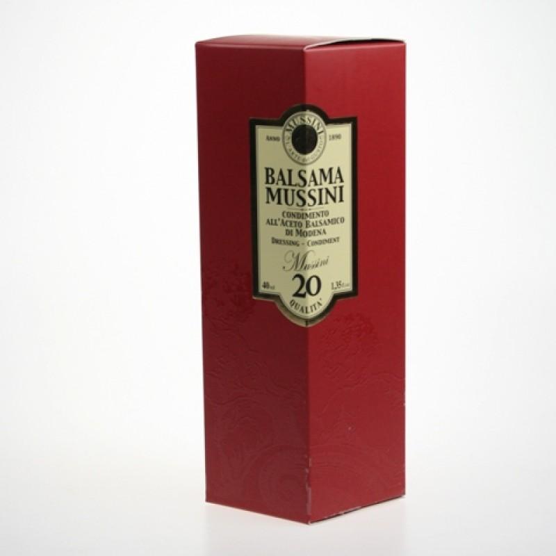 40 Jaar Oude Balsamico